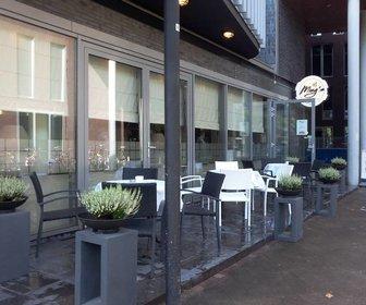 Foto van Ming's in Eindhoven