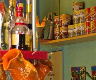 Foto van Pablo's Cantina in Dordrecht