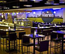 Foto van Restaurant VOOR in Apeldoorn