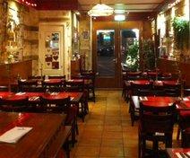 Foto van Pizzeria Il Centro in Amsterdam
