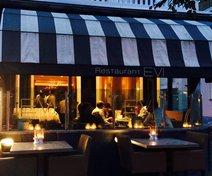 Foto van Restaurant EVI in Zandvoort