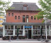 Foto van Roezemoes in Amsterdam