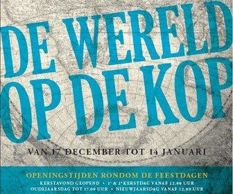 Foto van Kop Van de Haven in IJmuiden