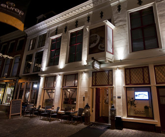 Foto van Spiezz in Leeuwarden