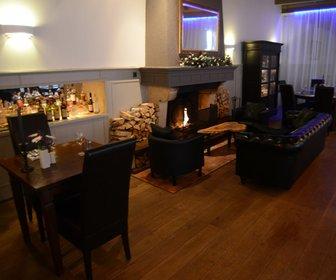 Foto van Restaurant De Poort in De Lier