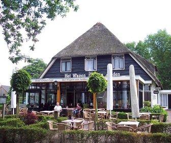 Foto van Het Wapen van Aelden in Aalden