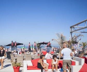 Foto van 2 Seasons Beach in Hoek van Holland