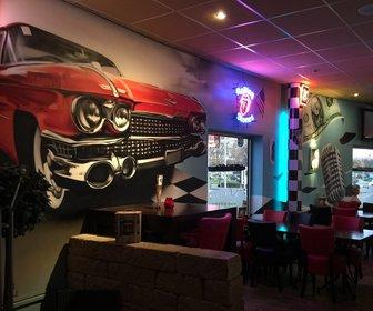 Foto van Brasserie Foroxity in Sittard