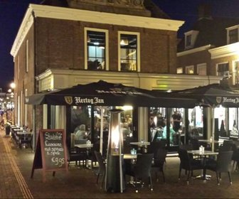 Foto van Grand Café de Waegh in Dokkum