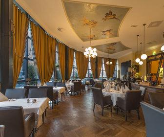 Foto van Restaurant Groeskamp in Doetinchem