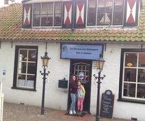 Foto van De Heeren van Schouwen in Burgh Haamstede