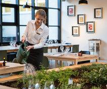Foto van Restaurant Wannee in Leeuwarden