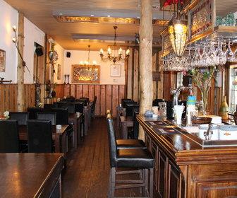 Foto van Samy's Eethuis in Oisterwijk
