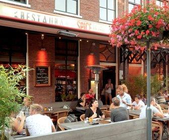 Foto van Spice in Arnhem