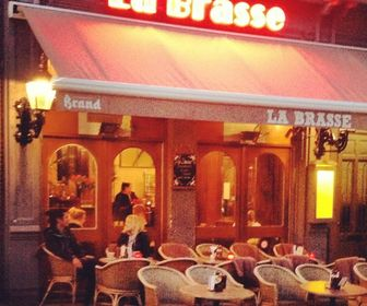 Foto van Brasserie La Brasse in Groningen