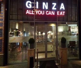 Foto van Ginza in Enschede