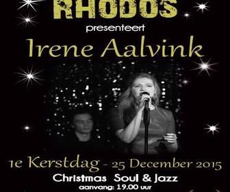Foto van Rhodos in Steenwijk