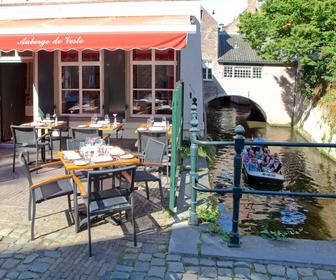 Foto van Auberge de Veste in Den Bosch
