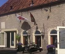 Foto van Eetcafé De Babbelaar in Medemblik