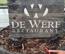 Photograph of De Werf located in Venlo