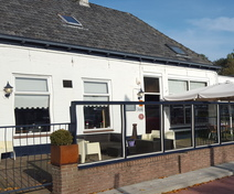 Foto van De Vrolijkheid in Zwolle