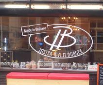 Foto van Mister H.A.M. Burger in Den Bosch