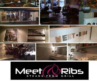 Foto van Meet & Ribs  in Nijmegen