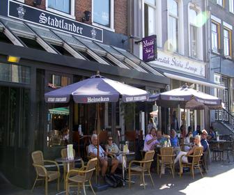 Foto van Eetcafé Stadtlander in Groningen