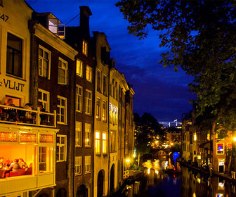 Foto van Des Arts in Utrecht