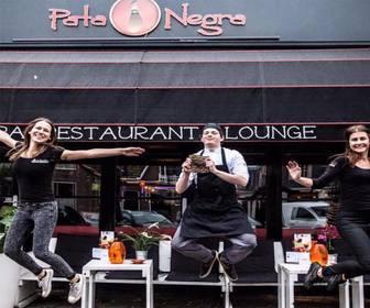 Foto van Pata Negra in Leeuwarden