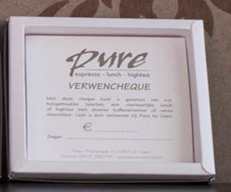 Foto van Pure in Uden