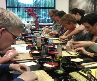 Foto van Sushi A20 in Vlaardingen