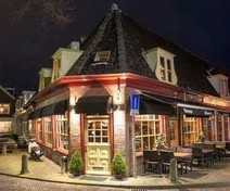 Foto van Eetcafé Bommels in Hoorn