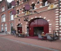 Foto van Ratatouille Food & Wine in Haarlem