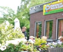 Foto van Pannenkoektuin in Nederhorst den Berg