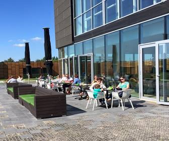 Foto van CastellumCafé in Utrecht