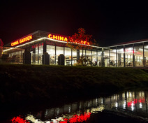 Foto van China Garden in Buitenpost