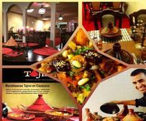 Foto van Tajine Marokkaans restaurant in Lelystad