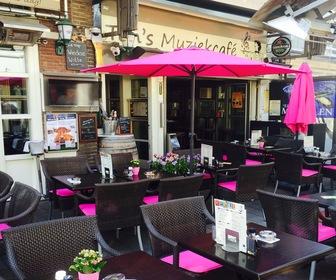 Foto van Tons Muziek- & Eetcafé in Rijswijk zh