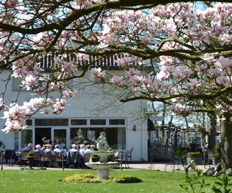 Foto van Restaurant Rozenhof in Heilig Landstichting