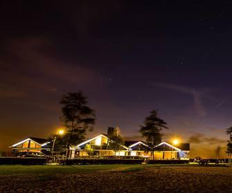 Foto van Westeinder Paviljoen in Aalsmeer