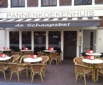 Foto van Pannenkoekenhuis De Schaapsbel in Leiden