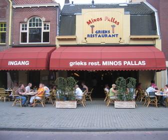 Foto van Minos Pallas in Tilburg