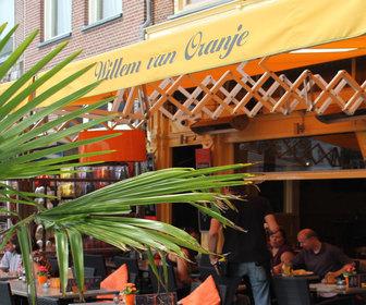 Photo of Willem van Oranje in Delft