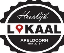 Foto van Heerlijk Lokaal in Apeldoorn