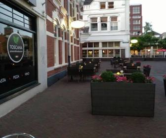 Foto van Pizzeria Toscana in Enschede