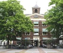 Foto van Restaurant 't Spuihuis in Bergen op Zoom