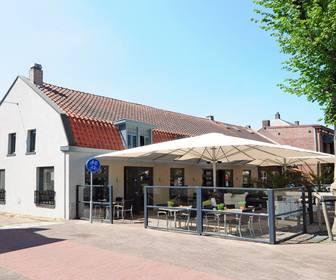 Foto van Sam's Bistro in Uden