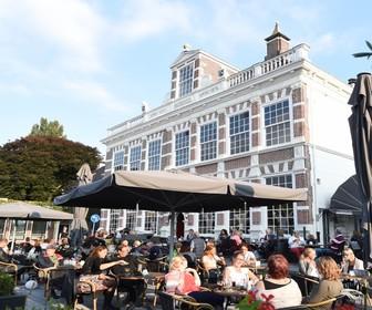 Foto van 't Gerecht in Heerenveen
