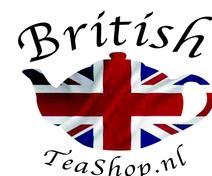 Foto van British Teashop in Deventer